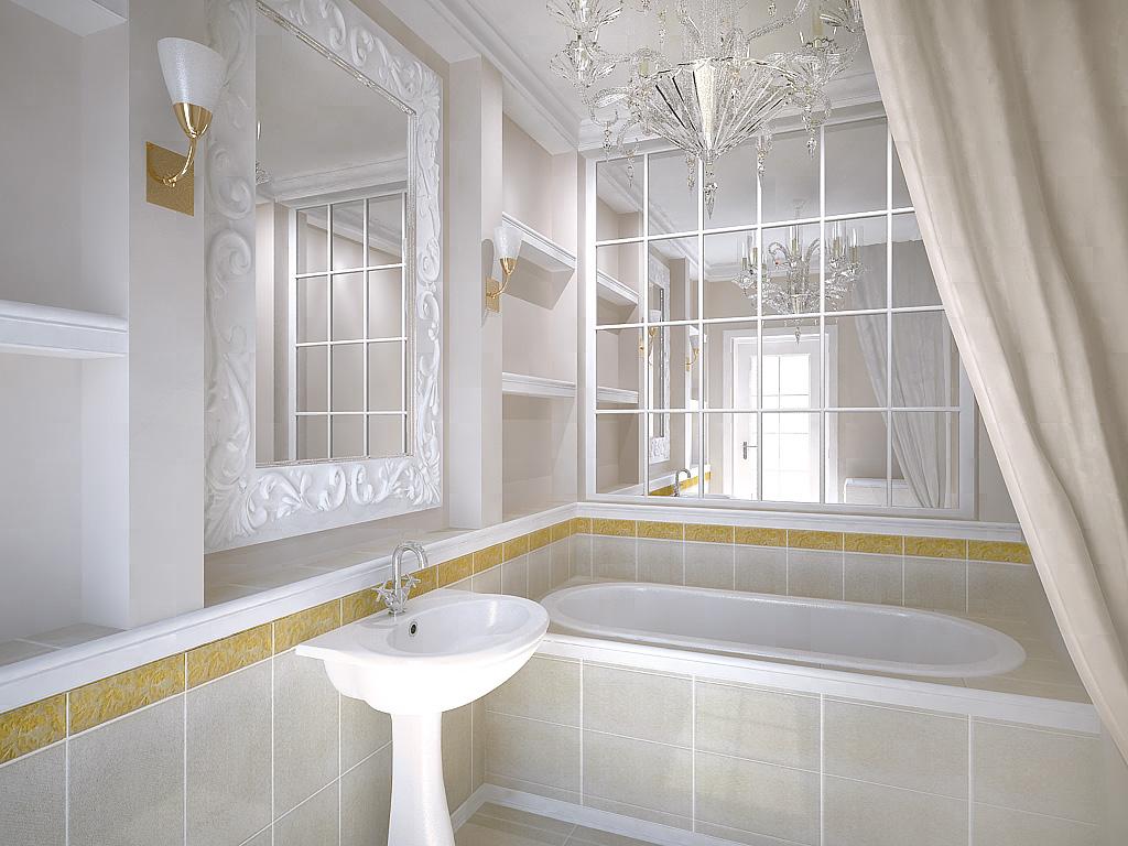 Интерьер дизайн ванных комнат фото