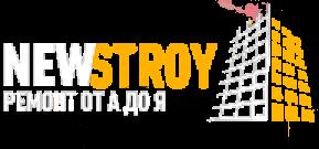 Логотип NewStroy