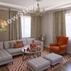 Дизайн интерьера дома в Киеве