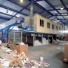 Строительство мусороперерабатывающего завода