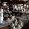 Строительство фарфорового завода