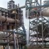 Строительство завода металлоконструкций