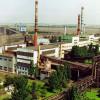 Строительство завода ферросплавов