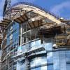 Строительство зданий в Киеве