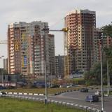 Повышение спроса на новостройки Киева