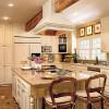 Кухонный остров: возможные дизайны