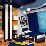 Идеи для комнаты подростка