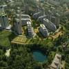 Новостройка Паркове місто