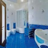 Ремонт ванной комнаты под ключ 2018 в Киеве