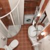 Маленькая ванная комната: как добиться максимальной компактности