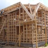 Строительство каркасных домов в Киеве