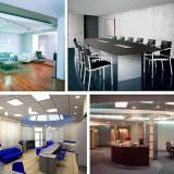 Ремонт и дизайн офисов в Киеве