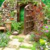 Дизайн садового участка на 6 соток: варианты оформления