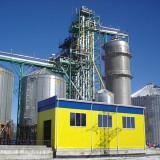 Строительство агропромышленных комплексов в Киеве