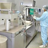 Строительство фармацевтического завода