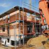 Реконструкция зданий в Киеве