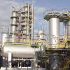 Строительство нефтеперерабатывающего завода