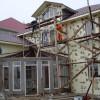 Фасадные работы в Киеве