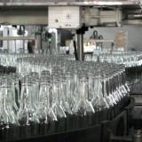 Строительство стекольного завода