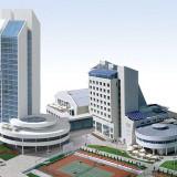 Строительство гостиничных комплексов в Киеве