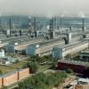 Строительство алюминиевого завода