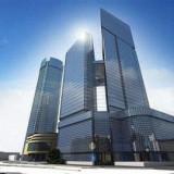 Строительство бизнес-центров и банков в Киеве