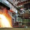 Строительство литейного завода