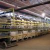 Строительство керамического завода