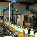 Строительство маслоэкстракционного завода