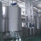Строительство молочного завода