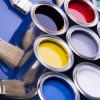 Какие бывают краски для ремонта квартир?