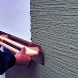 Как наносить фасадную штукатурку?