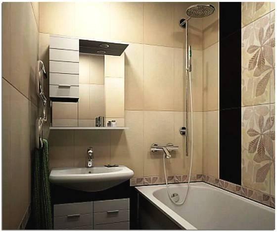 Ремонт ванной комнаты 9 Комплект Jacob Delafon Replay E5504-NF-M8