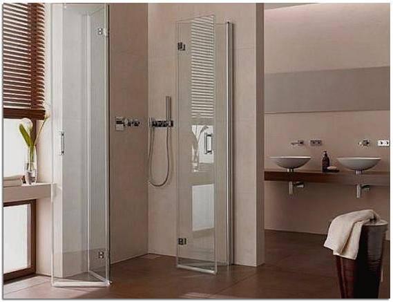 ремонт ванной комнаты с душевой кабиной