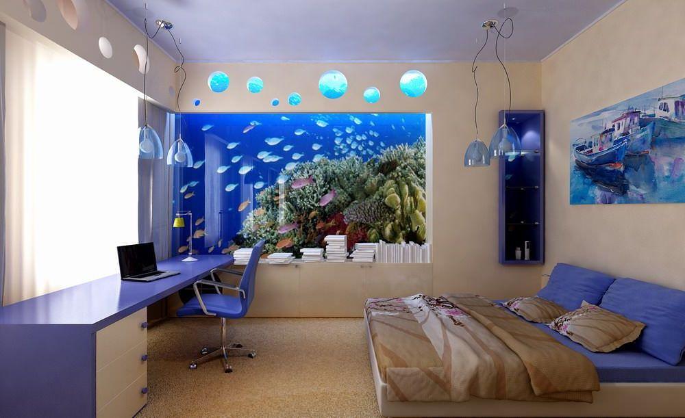 Дизайн спальни фото для подростка
