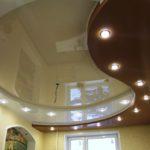 3d дизайн потолков из гипсокартона