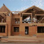 стоимость каркасных домов