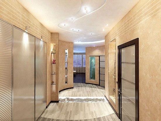Ремонт квартир в тюмени под ключ цена в московской области