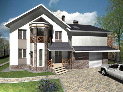 Дом дизайн фото
