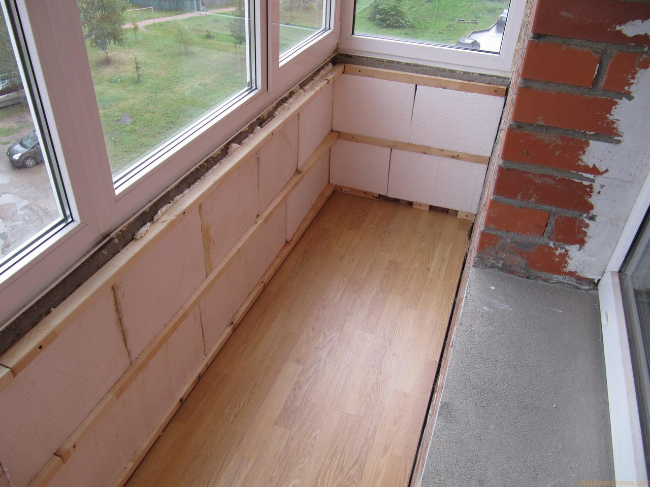 Остекление балкона из алюминиевого профиля своими руками фото 462