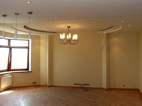 Ремонт квартир в Вешневом