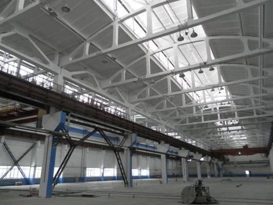 Проектирование и монтаж систем вентиляции