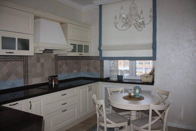 дизайн кухня
