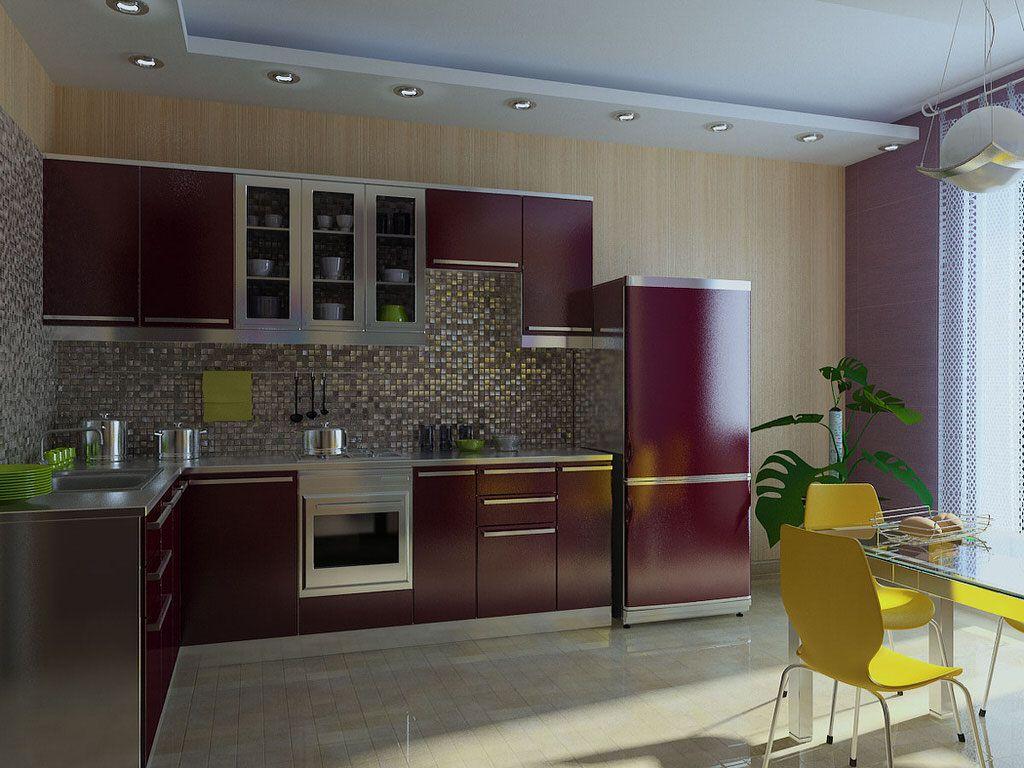 Кухни фото дизайн картинки