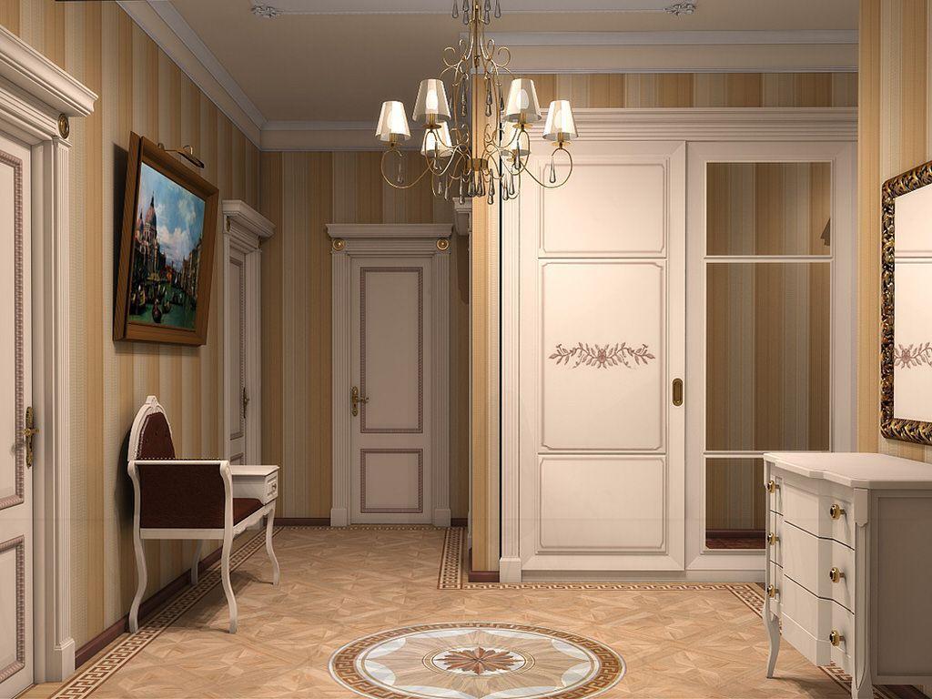 Кухня совмещенная с прихожей : примеры дизайна в квартире и частном доме
