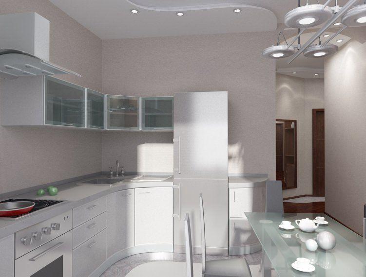 ремонт дизайн фото кухни