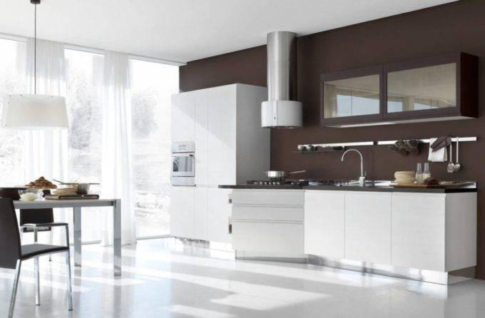 мебель для кухни фотогалерея