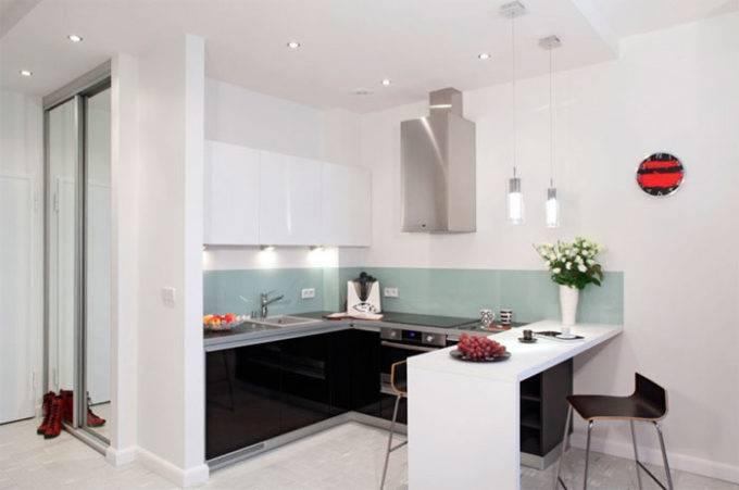 интерьеры кухни фотографии