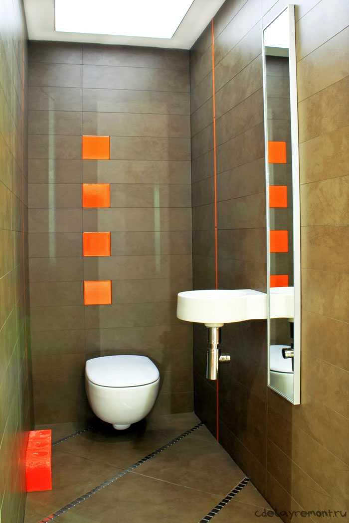 Фото дизайн туалеты