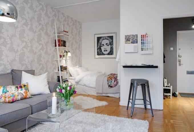 смарт квартиры с ремонтом киев